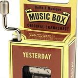 📀 MusicBox 📀