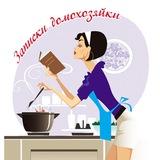 Записки домохозяйки
