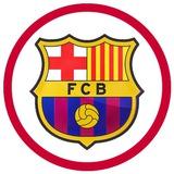 FC BARCELONA ФК БАРСЕЛОНА