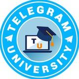 Telegram University