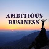 AMBITIOUS BUSINESS Бизнес-журнал