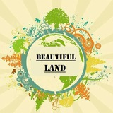 Beautiful land