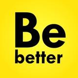 Be better today - будь лучше сегодня