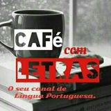 ☕️ Café com Letras ☕
