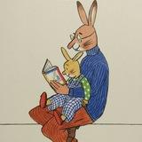 Читаем деткам / детские книги