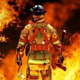 Бывший Пожарный