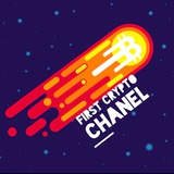 First Crypto Channel ✅