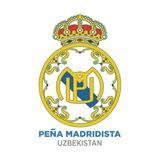 Peña Madridista Uzbekistán
