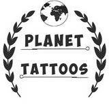 Planet tattoos 🌎 тату