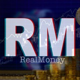 RealMoney [CryptoCurrency]