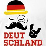 Немецкий язык на стиле