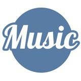 Telegram Music Музыка