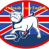 Unleash Your English
